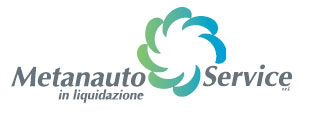 Nuovo logo Metanauto